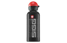Sigg Siggnature Black 0.6L